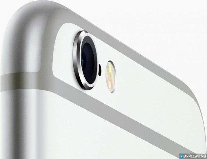 IPhone 6S иiPhone 6S Plus впервый раз получат 12-мегапиксельную камеру
