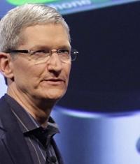 Квартальный отчет Apple и их очередные рекорды