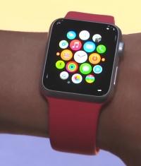 Известна дата выхода Apple Watch