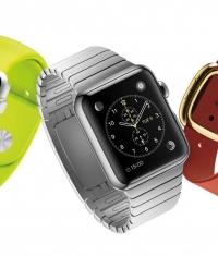 Apple Watch будут продавать исключительно в Apple Store