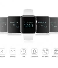 В Китае начали продажи копии Apple Watch