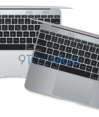 Новый MacBook Air получит только один USB-разъем