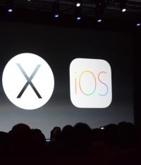 Релиз iOS 8.1 будет в понедельник, а OS X Yosemite – сегодня