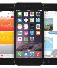 На iOS 8 перешло 68% пользователей