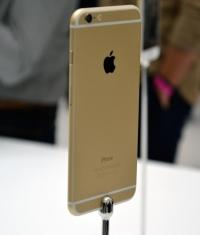 Официальные российские цены на технику Apple