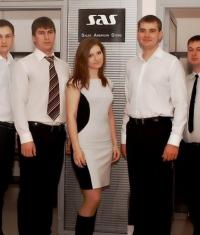 В Москве задержали гендиректора компании S-A-S