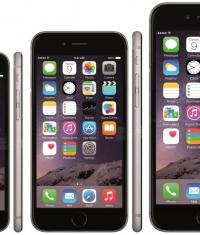 Apple не будет создавать 4-дюймовый iPhone 6s mini