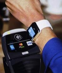 Apple Pay уже работает в Великобритании