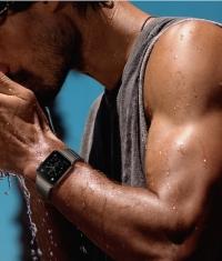 Apple Watch сможет отслеживать уровень сахара в крови