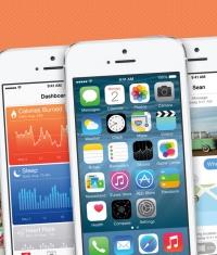 73 процента пользователей iOS-устройств обновились до iOS 8