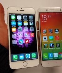 Xiaomi превзошла показатели Apple и Samsung в Китае