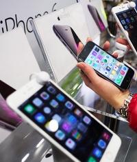 Apple создаст в 2015 году новый 4-дюймовый iPhone
