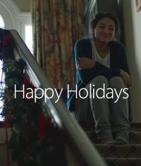 Apple рассказала про идею создания рождественской рекламы (Видео)