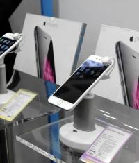Apple не перестает поставлять продукцию в РФ