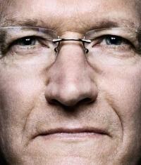 Марк Андриссен: Тим Кук доведет Apple до банкротства