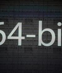 С 1-го февраля в App Store все приложения будут 64-битными