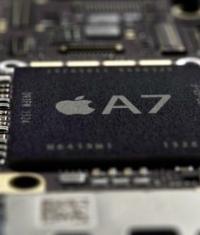 Началось производство процессоров A8 для iPhone 6