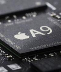 Samsung получиnа 50% заказов на процессоры Apple A9