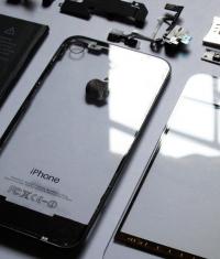 Foxconn будет производить сапфировое стекло для Apple
