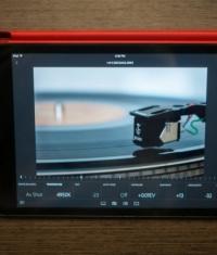 Adobe Lightroom для iPad - первый взгляд