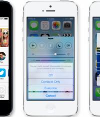 8 самых ожидаемых пользователями нововведений в iOS 8