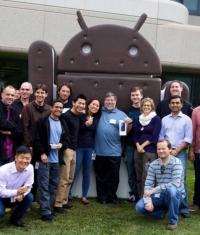 Стив Возняк дал опровержение слухам о iPhone на Android