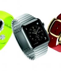 Масштабная сборка Apple Watch начнется в начале следующего года