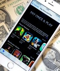 В App Store появился раздел с программами без внутренних покупок