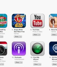 """Из App Store будут удалены """"лживые"""" отзывы"""
