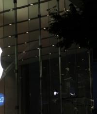 Apple открыла новый «прозрачный» Apple Store в Токио