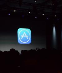 Apple улучшила App Store (доступно для всех с осени)
