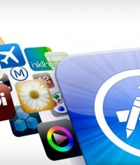 82% приложений из App Store – это «мёртвые» программы
