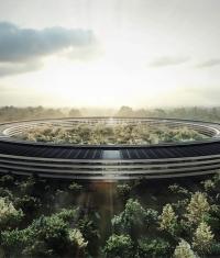 Apple Campus 2 назовут в честь Джобса
