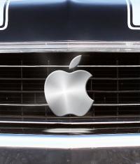 Apple официально подтвердила свое желание стать автопроизводителем
