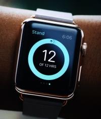 Samsung будет собирать процессоры для Apple Watch