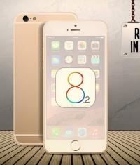 Стала известна дата релиза iOS 8.2