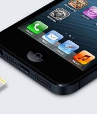 Для продаж в ЕС Apple придется оснастить будущие модели iPhone и iPad разъемом microUSB