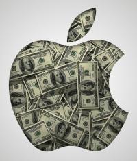 Apple заплатит 450 млн долларов штрафа