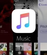 Известно точное количество подписчиков Apple Music