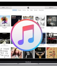 Вышел iTunes 12.2.1 с исправлением ошибок