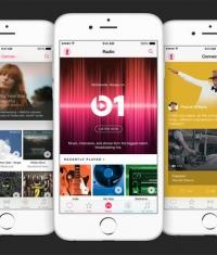 Apple Music не будет популярен в России