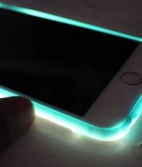 Невидимый свет – новый патент Apple