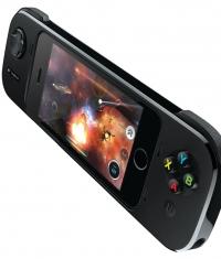 Новый патент Apple – игровой контролер