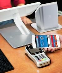 В начале 2015-го Apple Pay появится в Великобритании