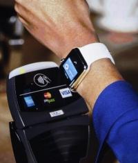 14 июля Apple Pay начнет работать за пределами США