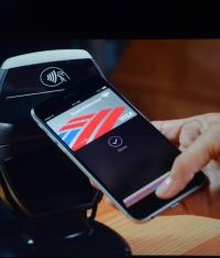 Система Apple Pay получила новых партнеров