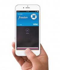 В 2015 году Apple Pay могут запустить в Индии, Африке, Ближнем Востоке и Европе