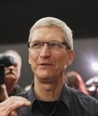 Apple хочет создать социальную сеть