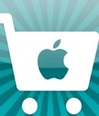 Apple Online Store в России закрылся надолго
