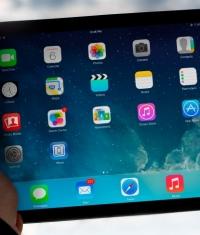 Apple выпустит новые iPad Air и iPad mini, которые оснащены поддержкой TD-LTE